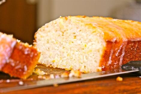 Orange and Lemon Cake